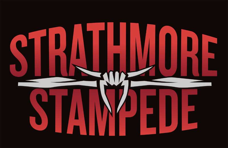 The Strathmore Stampede Strathmore Living All Things